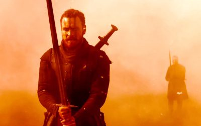 Tomorrow, and tomorrow, and tomorrow – Despair in Macbeth