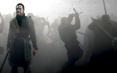 1.5 Formal Writing Assessment: Vaulting Ambition in Shakespeare's Macbeth